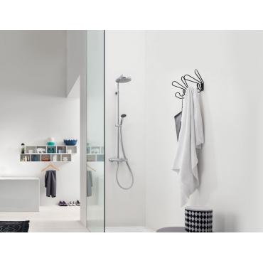 rampa de ducheiro thea