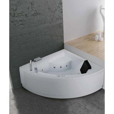 Banheira de canto Charme